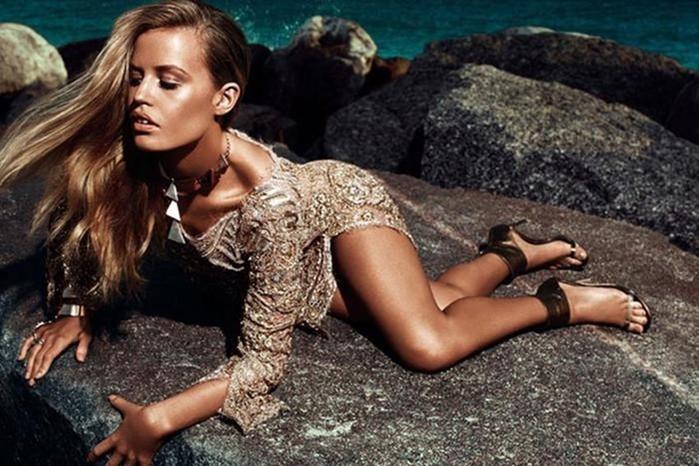 100 самых ceкcуальных женщин года (журнал FHM)