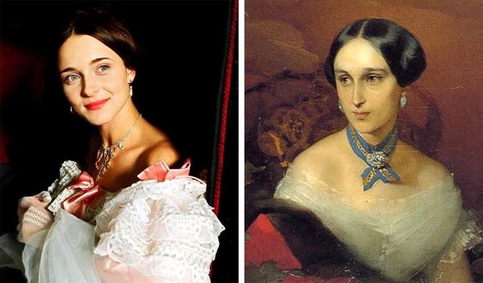 10 российских актеров, которые гениально сыграли исторических личностей