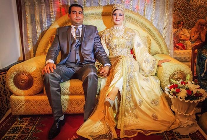 Как девушек выдают замуж в мусульманских странах