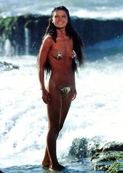 10 знаменитых актрис, которые начинали с эротики