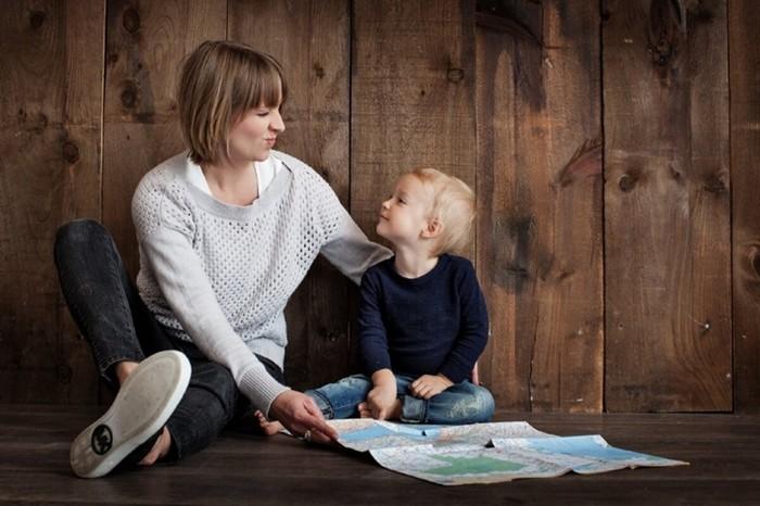10 отвратительных качеств, которым мы учим своих детей