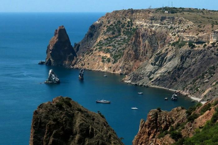В России составлен рейтинг маршрутов мистического туризма