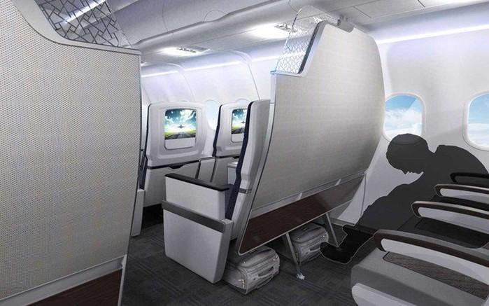 Гениальные идеи, которые скоро воплотят в самолетах