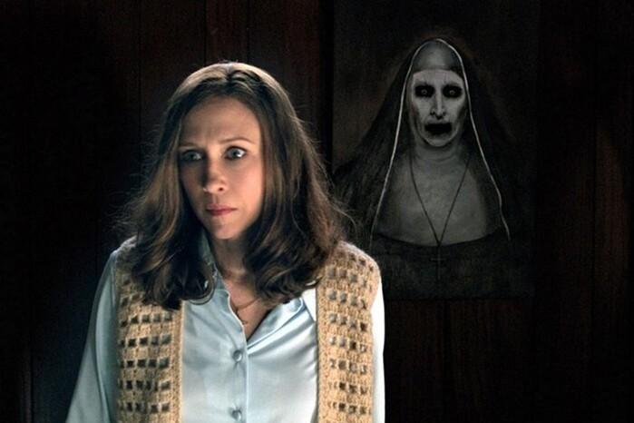Лучшие фильмы ужасов про призраков