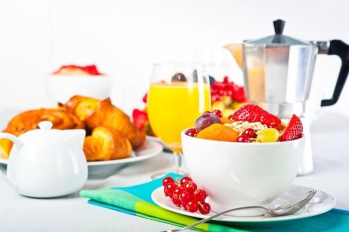 Правильный завтрак, если хочешь похудеть