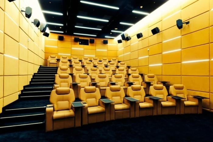 В Госдуму внесли законопроект, ограничивающий рекламу в кинотеатрах