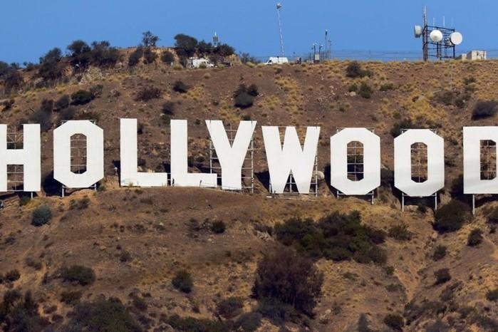 Калифорния возобновит съёмки кино и сериалов 12 июня