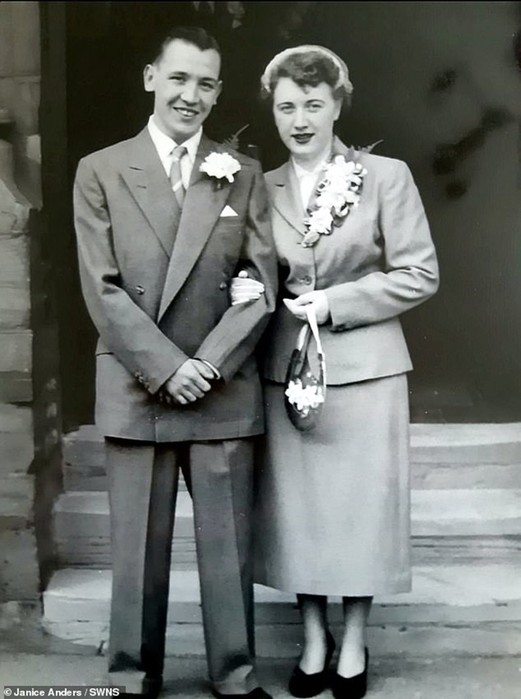 Пожилые супруги раскрыли секрет долгих исчастливых отношений