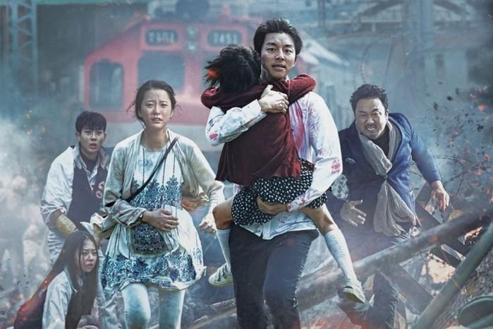 «Поезд в Пусан» вернется в кино с расширенной версией