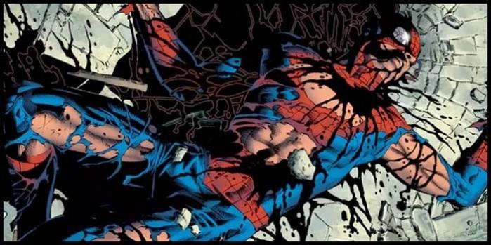 15 интересных фактов о Человеке пауке, о которых вы не знали