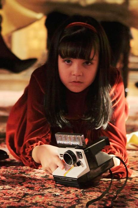 Как выросли зловещие дети актеры из фильмов ужасов