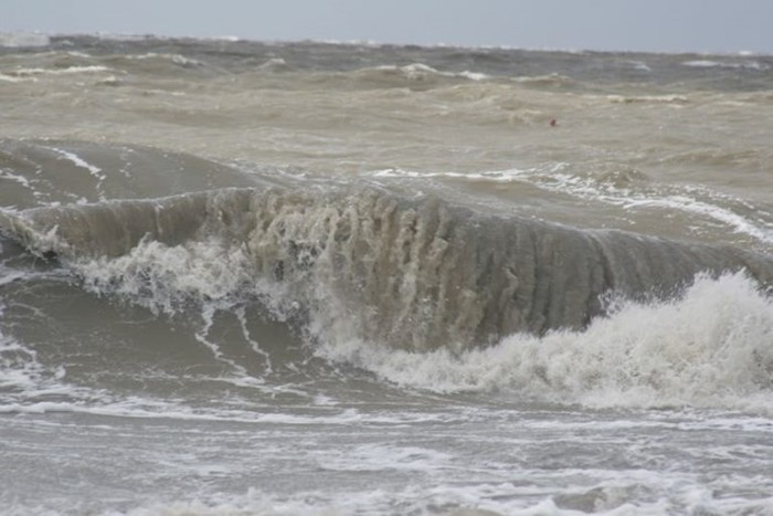 Почему в Азовском море опасно купаться