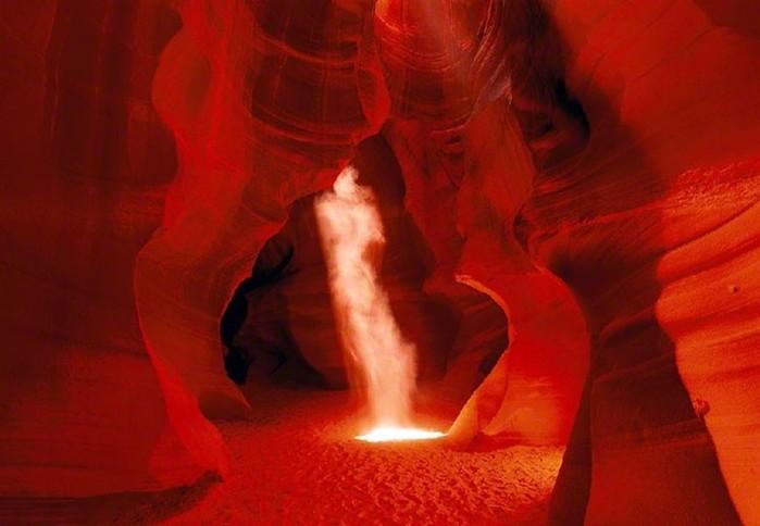 «Фантом» Питера Лика   самый дорогой снимок в истории