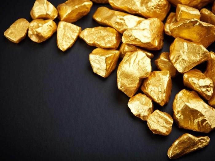 5 металлов стоимостью намного дороже, чем золото