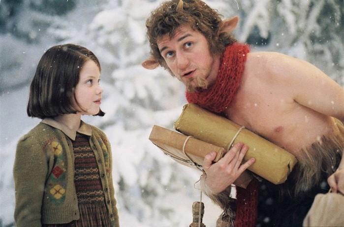 10 фильмов, похожих на «Гарри Поттера»