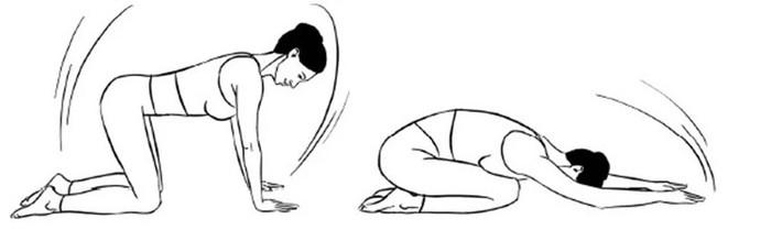 Упражнения для профилактики сколиоза и кифоза у детей
