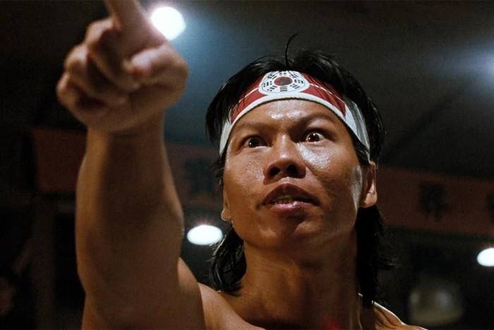 Спортивные достижения актеров фильма «Неудержимые 3»