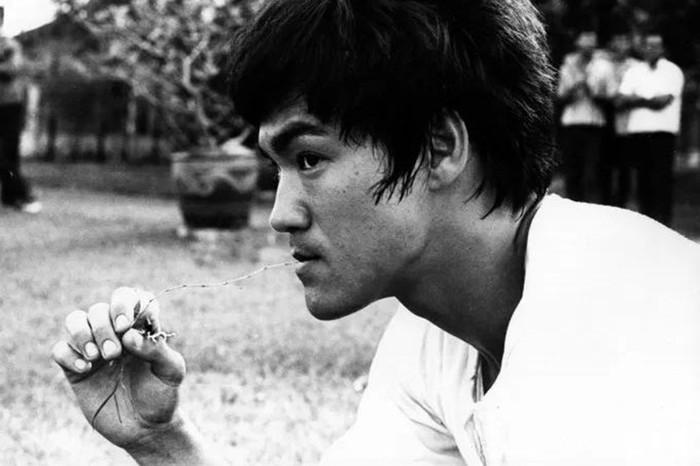 Документальный фильм «Будь водой» о легендарном Брюсе Ли