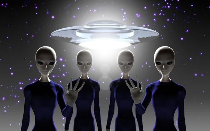 Что произойдет с религиями и верой в Бога, если мы найдем инопланетян?