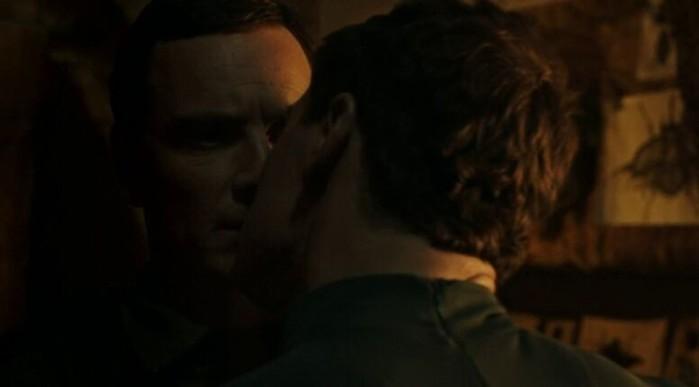 Какие бывают поцелуи в кино