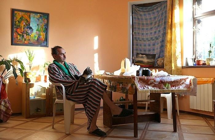 Советы холостякам и мифы о холостяцкой жизни