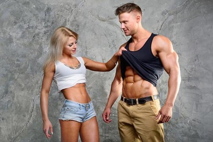 Как секс влияет на спортивные результаты