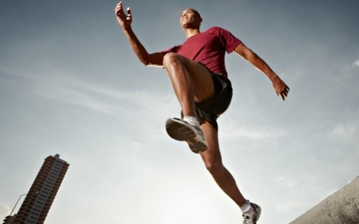 5 советов от профессиональных бегунов