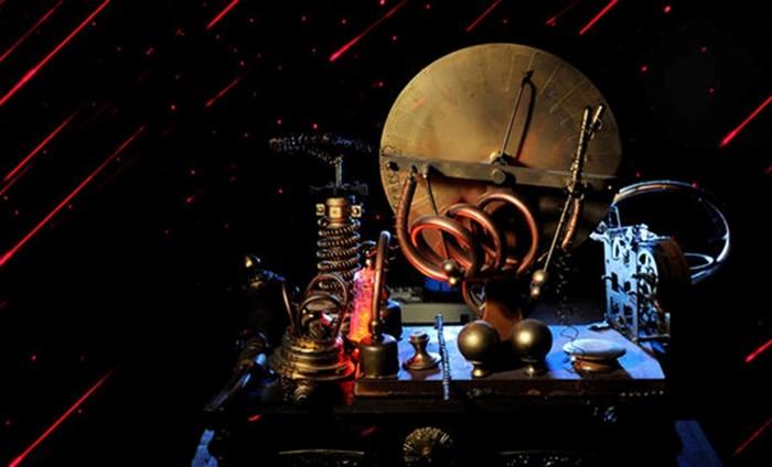 Существование машины времени возможно!   ученые