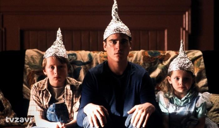 Подборка фильмов, изменяющих сознание