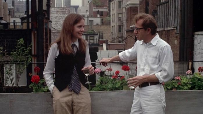 20 фильмов, построенных на гениальных диалогах
