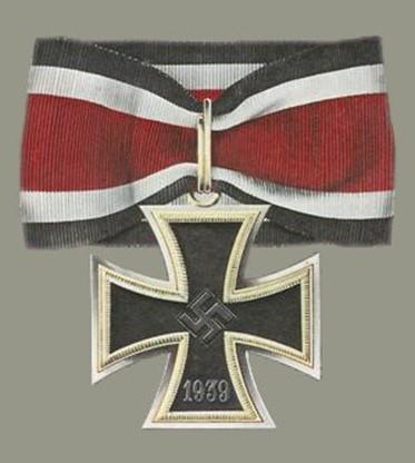 Крестоносцы в современной Германии