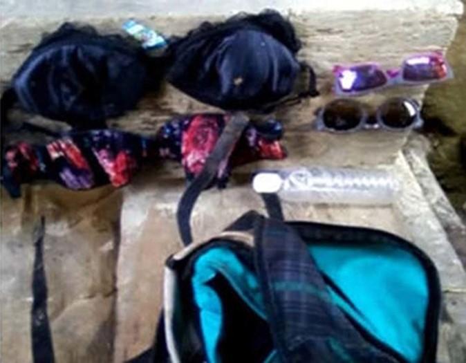 Загадочная смерть двух девушек в джунглях Панамы