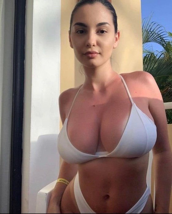 Девушки с большой красивой грудью!