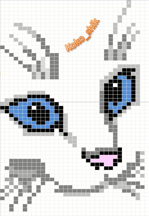 Варежки с котами 1а (484x700, 74Kb)