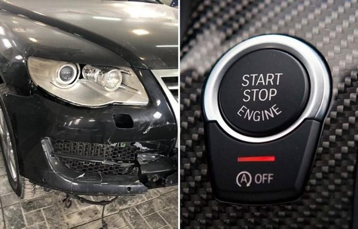 5 функций в современных автомобилях, которые вызывают раздражение