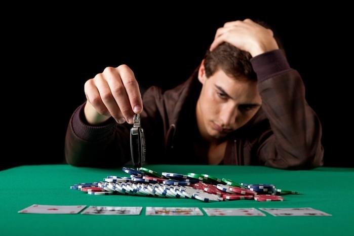 7 самых эпичных проигрышей завсю историю казино