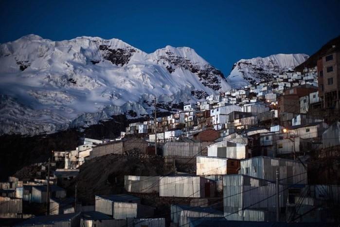 20 любопытных фактов о городах мира