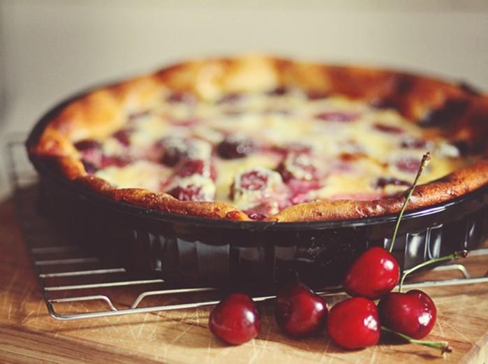 Рецепты вкусных блюд из сезонных ягод
