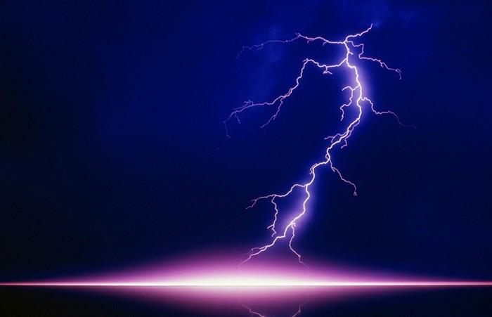 Грозные факты о молниях