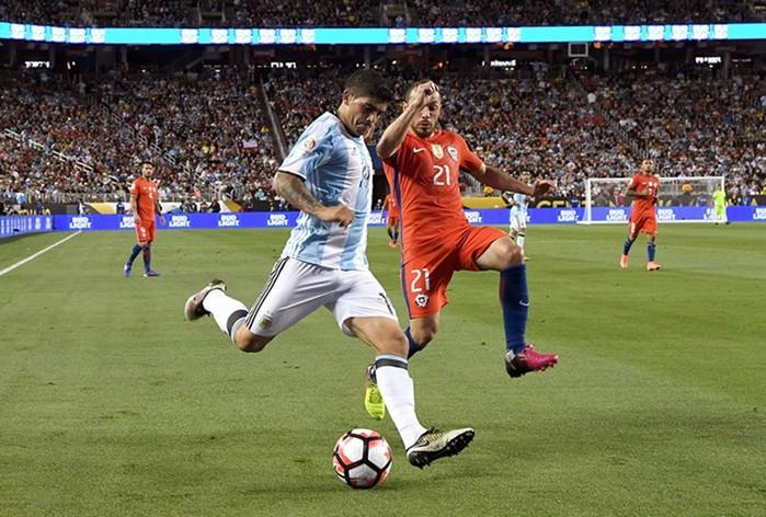 Чем футбол в Европе отличается от футбола в Южной Америке