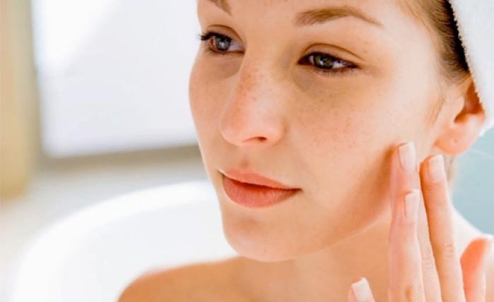 7 секретов молодости кожи