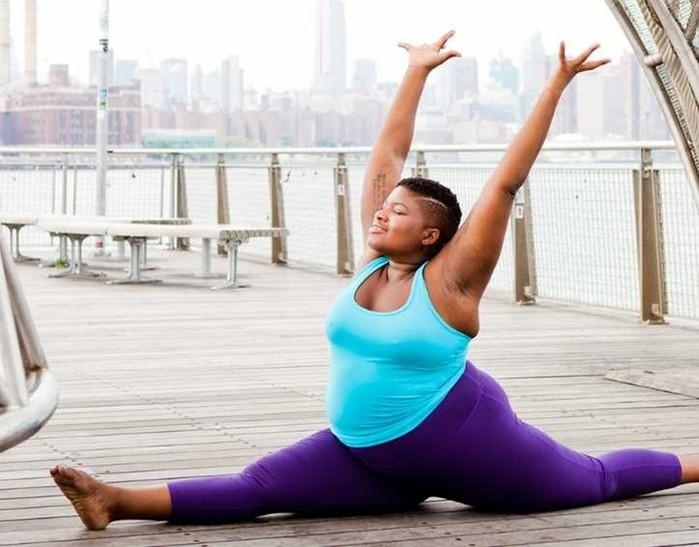 Тренировки для полных людей: особенности и эффективные упражнения