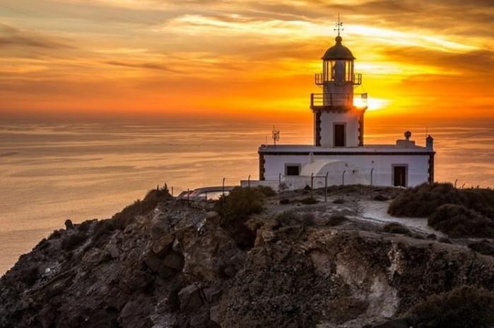 16 веских причин посетить Грецию