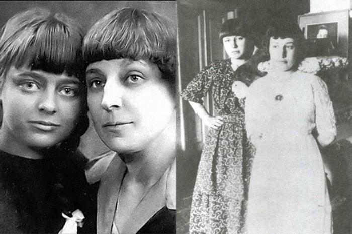 Звездные пары: мода на гомоceкcуальность в истории искусства