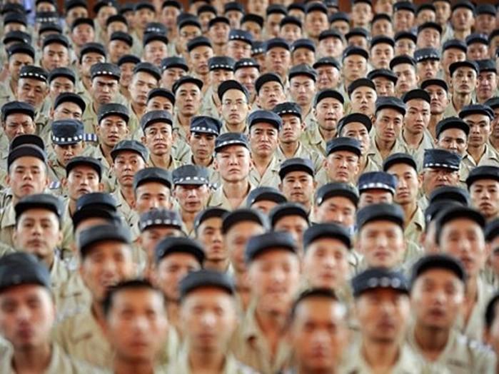 Популярные стереотипы о Китае, которые далеки от истины