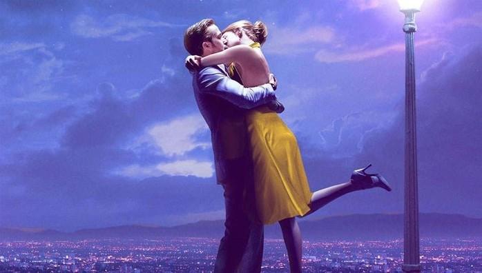 20 лучших романтических фильмов за всю историю кино