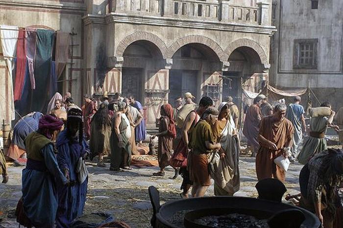 Как ругались в Древнем Риме