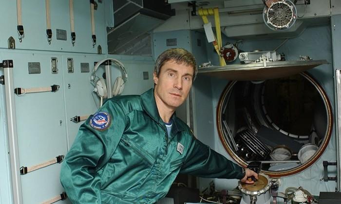 Советский космонавт, которого «забыли» в космосе