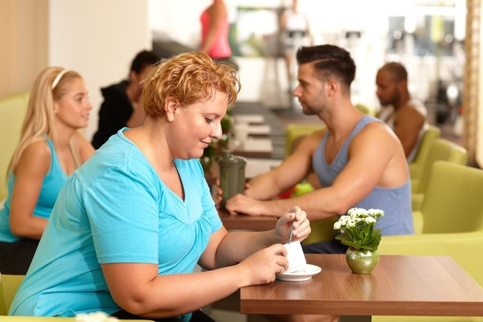 Как пассивный образ жизни влияет на мышцы людей