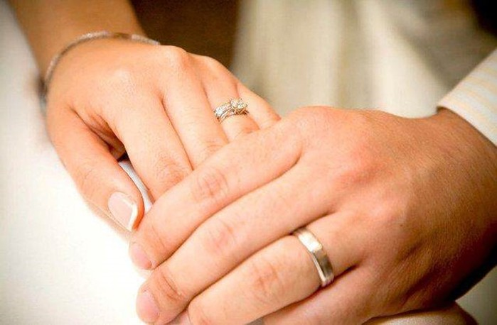 Что нельзя делать со своим обручальным кольцом
